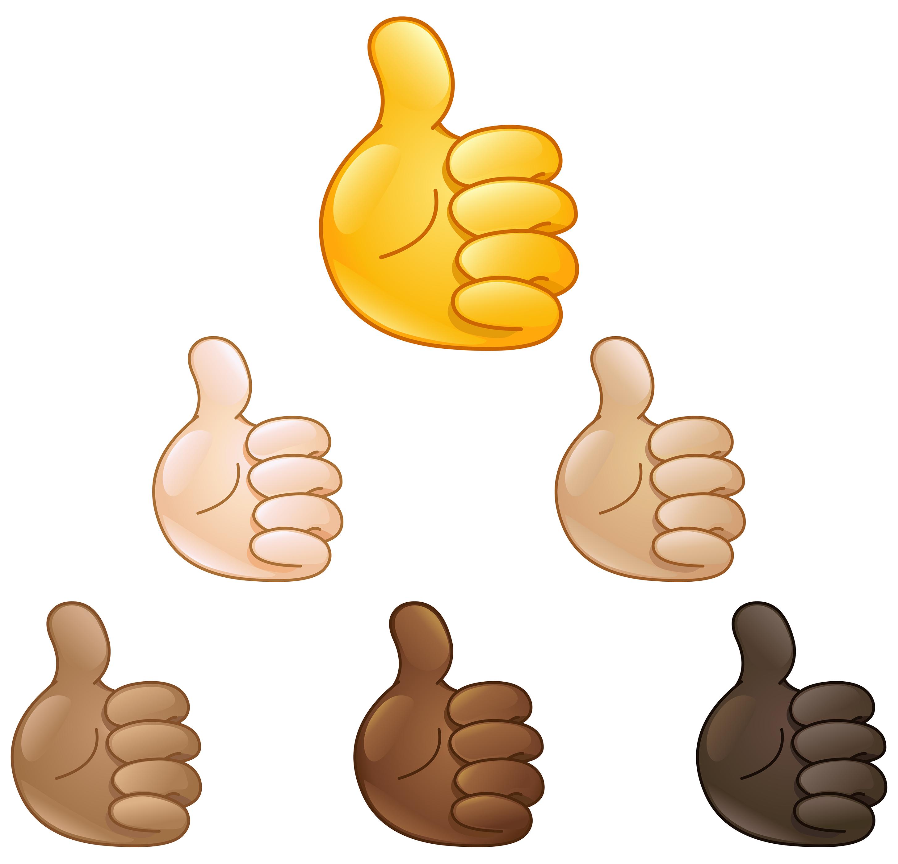 emoji likes