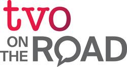 TVO On The Road logo