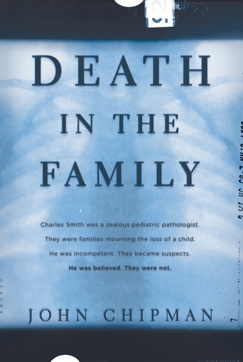 cover of Death in the Family by John Chipman