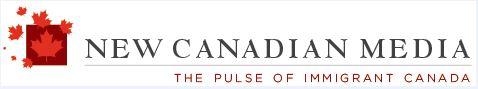 logo for New Canadian Media