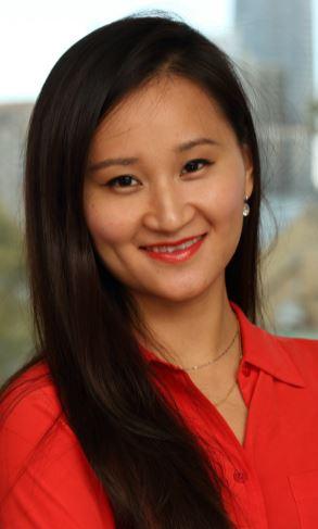 headshot of Diana Fu