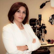 Neda Sadighi was an optometrist who worked in Toronto and London. (Courtesy of Amirali Alavi)