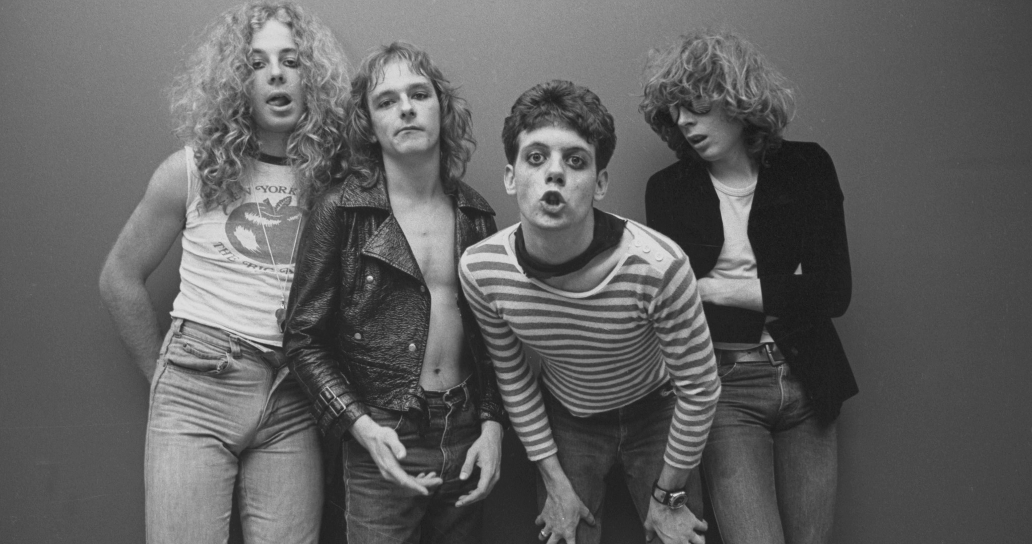 Alternative Viewing Premiere November 3, 2020: Don't Miss TVO Original Picture My Face: The Story of Teenage Head, Canada's Notorious Punk Band | TVO.org