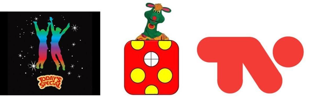 Three Classic TVO designs
