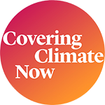 Climate Now logo