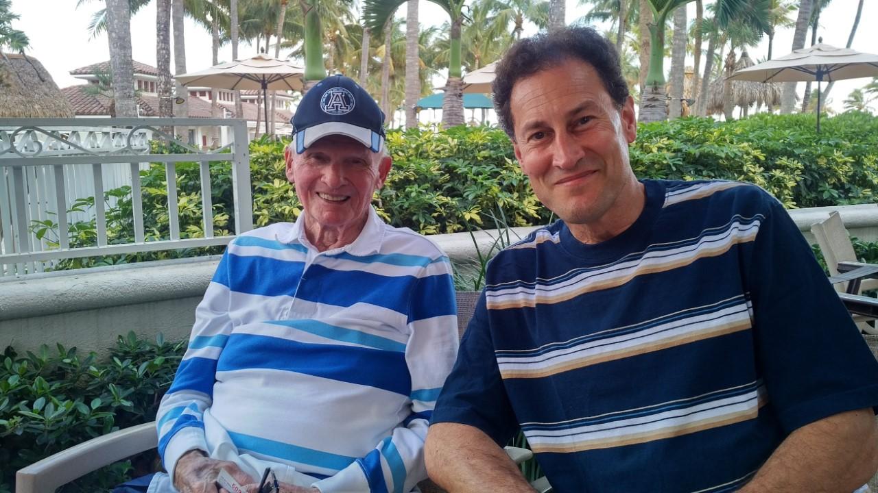 Steve Paikin, Bill Davis