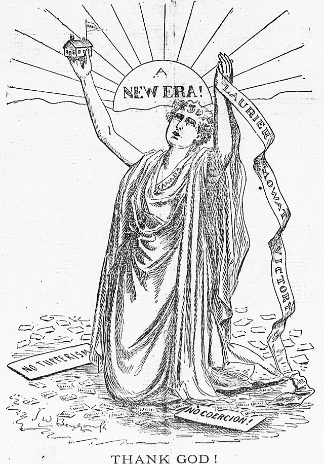 """woman with arms upraised and the word """"victory"""""""