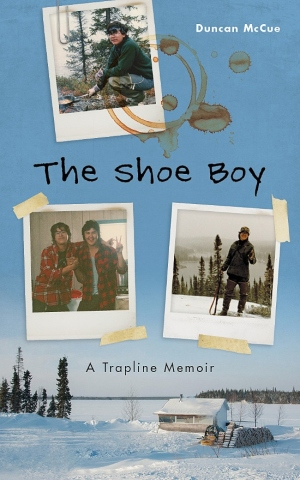 Cover of The Shoe Boy
