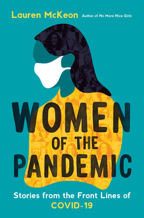 Women of the Pandemic book cover