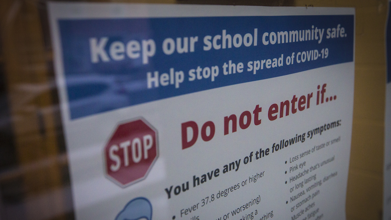 Why Ontario's school plan could become a nightmare scenario for the Tories