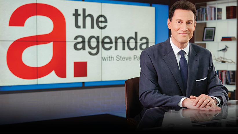 The Agenda with Steve Paikin | TVO.org