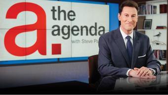 The Agenda with Steve Paikin