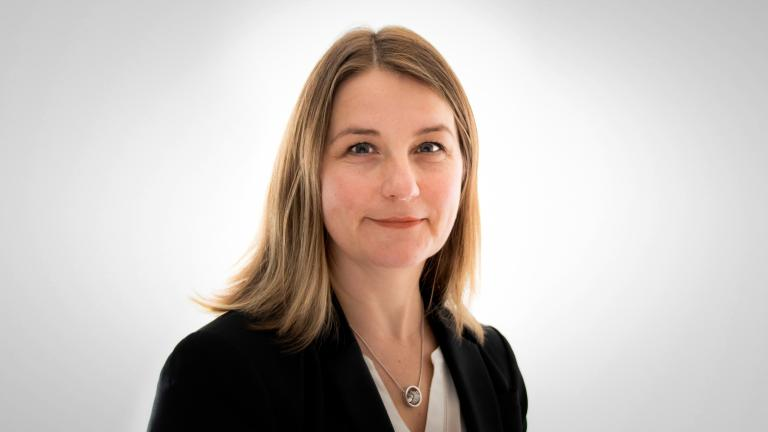 Jennifer Hinshelwood, Acting COO