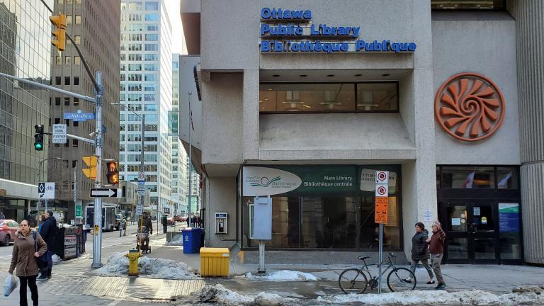 Ottawa Library