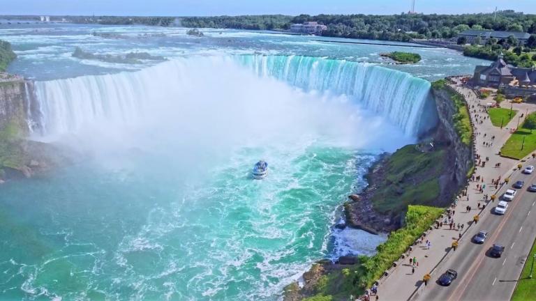 Niagara Fallls