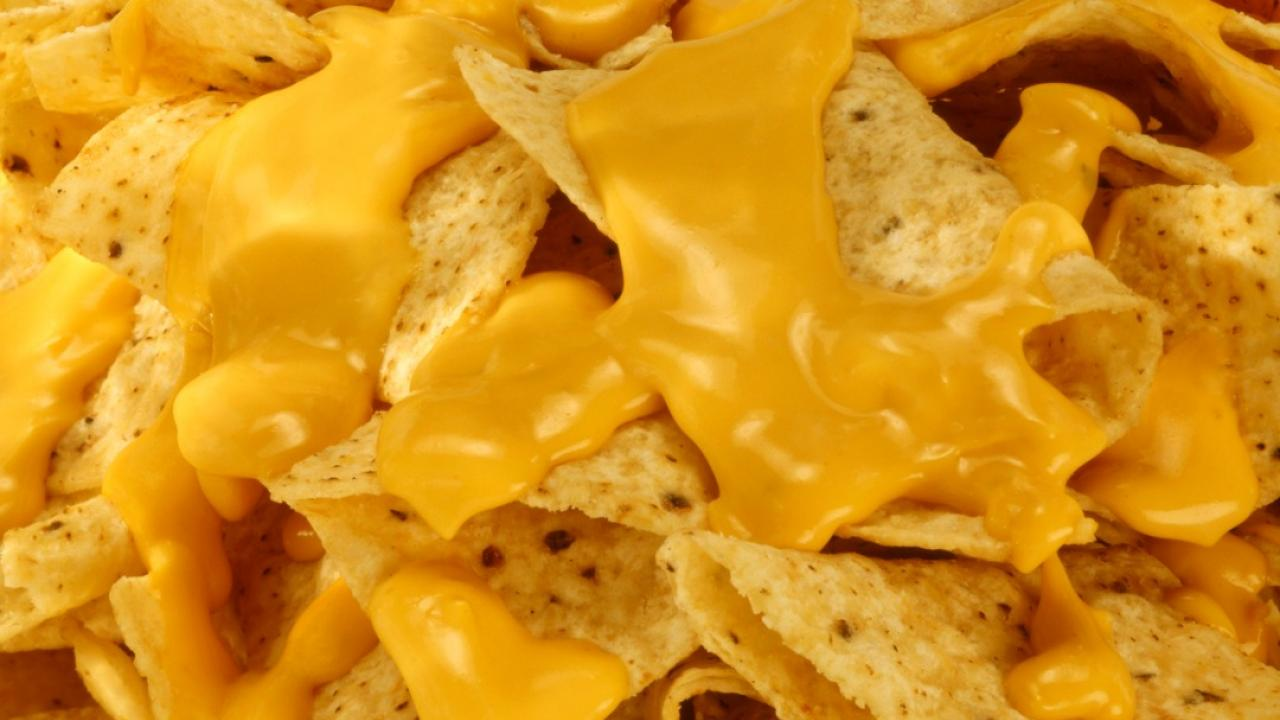 Nachos supreme: A brief history of stale chips and plastic cheese ...