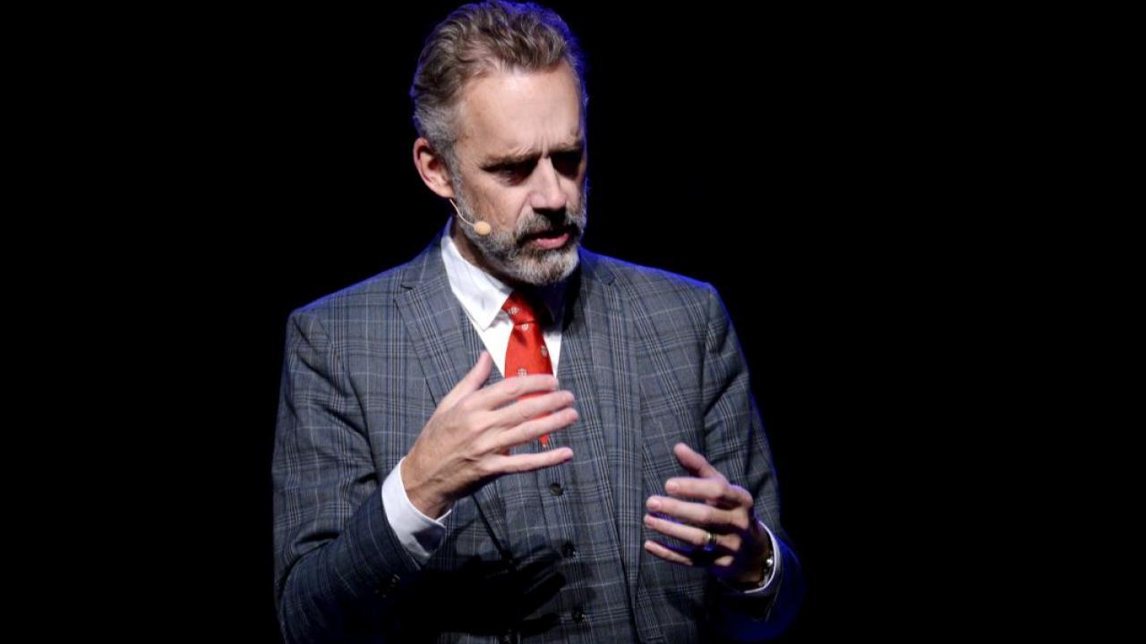 University of Toronto professor and public speaker Jordan Peterson