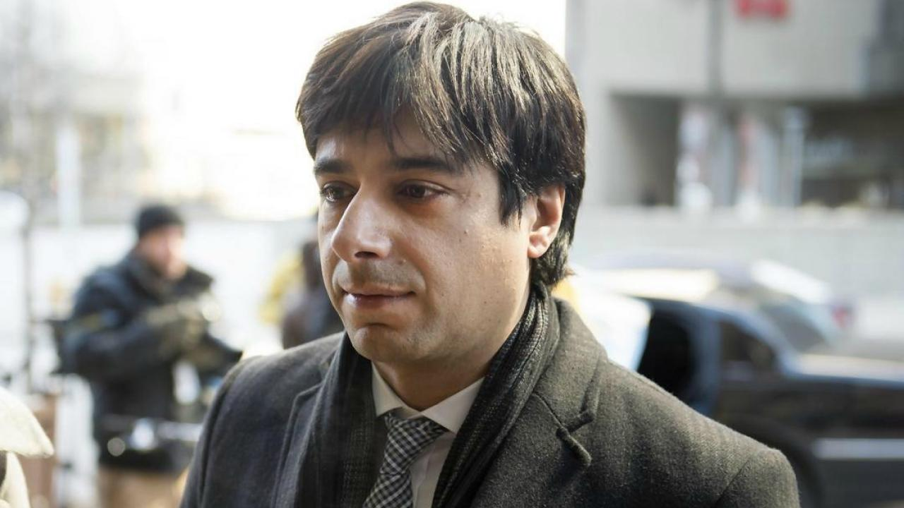 Jian Ghomeshi was acquitted of multiple sex assault charges on March 24