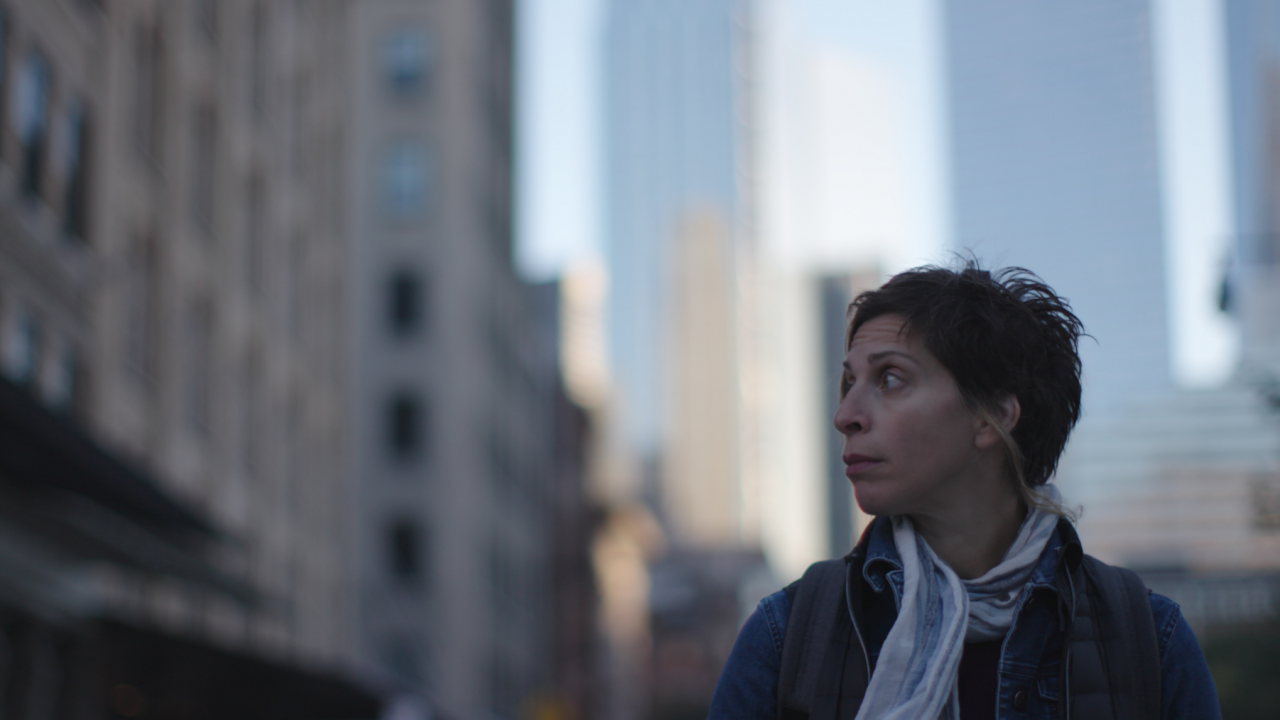 Push, a new documentary from Fredrik Gertten, follows Leilani Farha as she visits cities around the world to investigate the housing crisis. (Courtesy of WG Film).