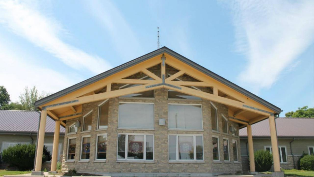 First Nations Secretariat in Bothwell, Chatham-Kent in Ontario