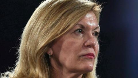 PC leadership candidate Christine Elliott