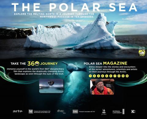 Polar Sea 360