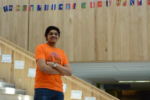 Photo of Darshan Shah