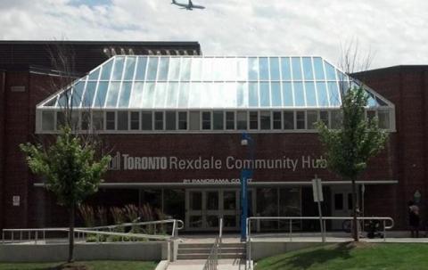 Rexdale Community Centre