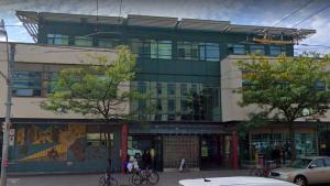 Parkdale Health Clinic in Toronto from the article Battling addiction while the province battles COVID-19