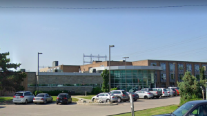 exterior of the Toronto Immigration Holding Centre from the article Why immigration holding centres could become COVID-19 hot spots