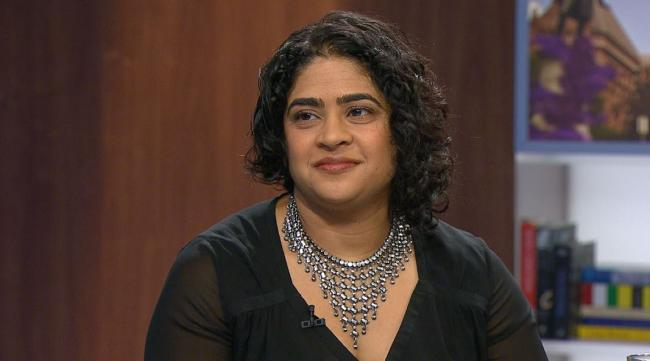Ontario Human Rights commissioner Renu Mandhane