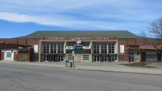 Sudbury community centre