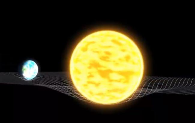 Image of the sun
