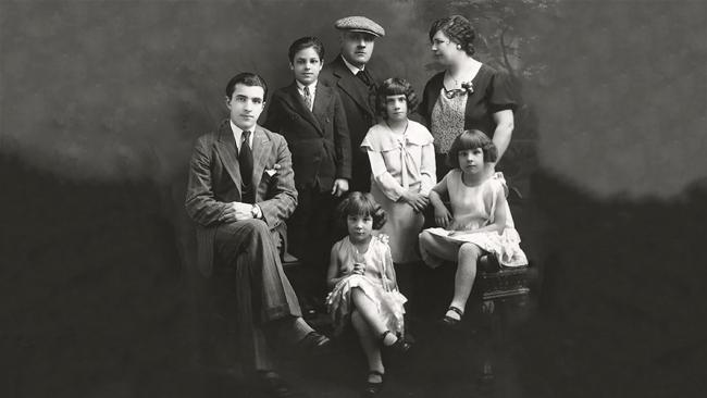 Galardo family