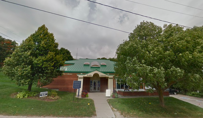 Grand Valley Public Librar