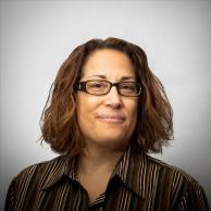 Mara Tramontin, Acting Vice President, Finance