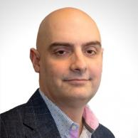 Owen Lambert, Vice President of Revenue, Product Development & Marketing