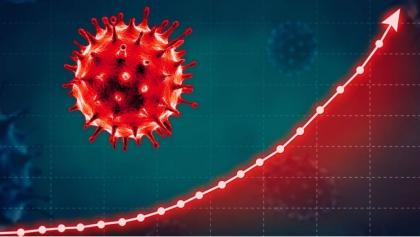 Illustration of coronavirus from the article TVO.org daily: Thursday, May 21