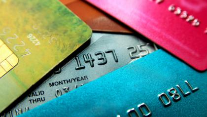 credit cards from the article Universal basic income? How about a universal basic credit card